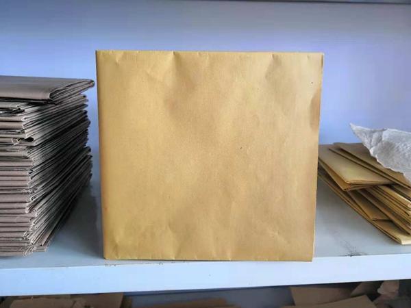 淋膜牛皮原纸